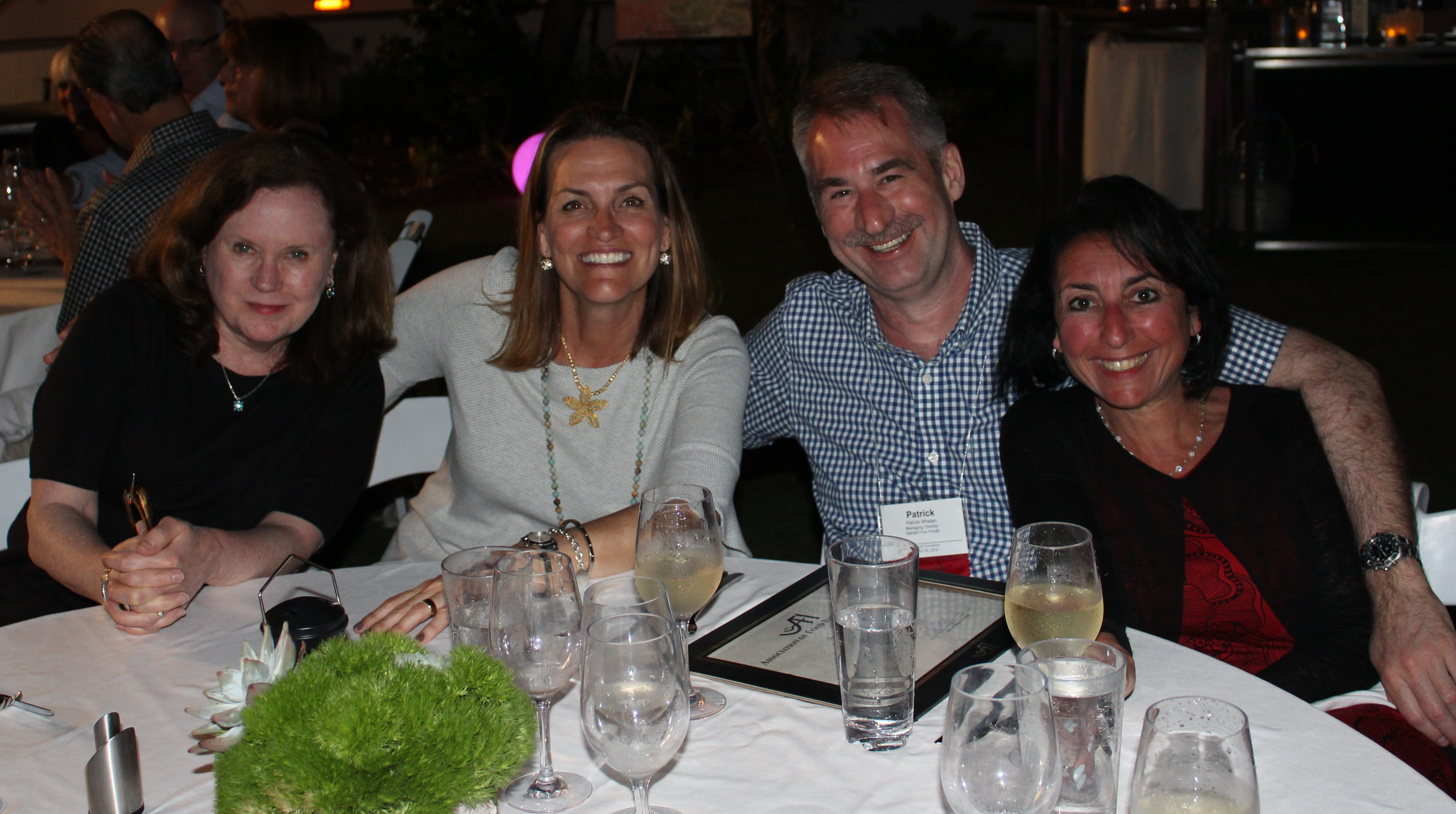 Association of food industries inc home pictures from the 2018 afi annual convention held at nobu miami beach fl m4hsunfo